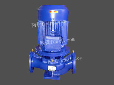 出售ISG立式管道泵