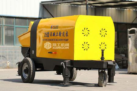出售微型泵车.混凝土浇筑泵
