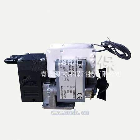 CEMS 抽气泵