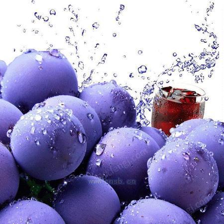 新鲜葡萄汁饮料生产线