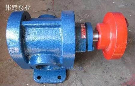 2CY-3/2.5齿轮泵