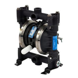 出售verder 弗爾德 氣動隔膜泵 化工泵 耐腐蝕泵