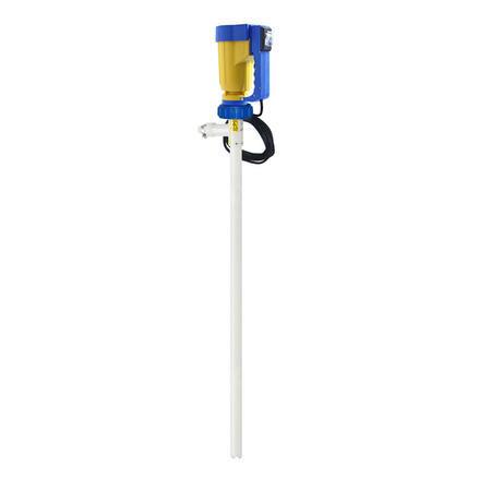 出售Jessberger 佳士伯 油桶泵 插桶泵 電動桶泵 氣動桶泵 防爆泵 隔膜泵