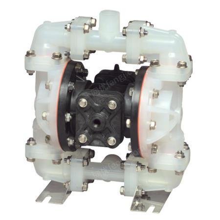 出售Sandpiper 勝佰德 氣動隔膜泵 化工泵 耐腐蝕泵