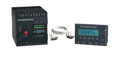 出售JDB-WD+700/5FT电机智能监控保护器