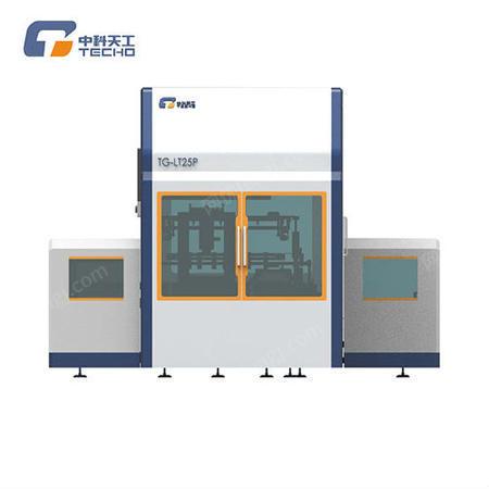 出售中科天工围框(无底)制盒机TG-LT25P