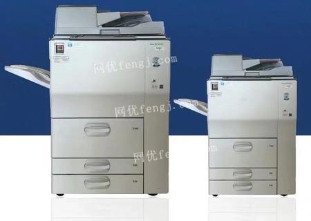 出售上海理光 6001黑白高速复印机