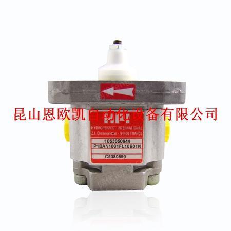 出售法国HPI齿轮泵P1BAN1001FL10B01N