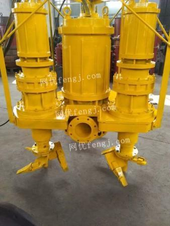 出售高耐磨抽砂泵 潜水排沙泵 大功率泥沙泵