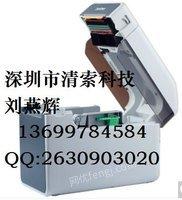 出售兄弟TD-2130N标签机热敏标签机