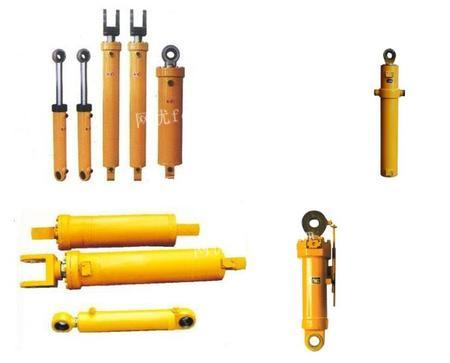 出售NTZDH/9S-1650/122mm油缸