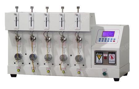 出售多工位耐折度测试仪