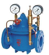 出售200X可調式減壓閥 水利控制閥