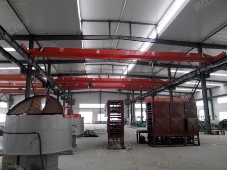 出售各种吨位单梁起重机3吨电动单梁起重机