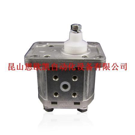 出售意大利CASAPPA齿轮泵PLP10-8SO-29E7-LGC