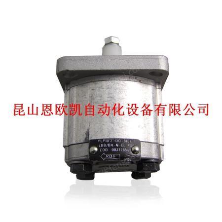 出售意大利CASAPPA齿轮泵PLP10.2D0-81E1-LBBBA-N-EL