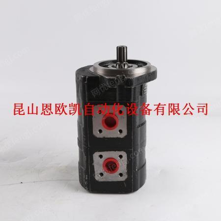 出售意大利CASAPPA双联泵KP20.8-03S1-LBE BC-20.8-LBE
