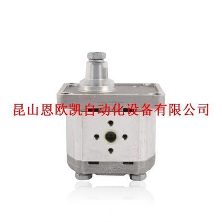 出售意大利CASAPPA齿轮泵PLP20.6.3D0-82E2-LEA-EA-N-E