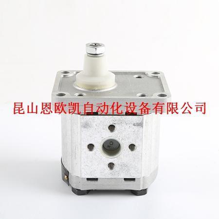 出售意大利CASAPPA齿轮泵PLP20.14D0-82E2-LEB-EA-N-EL