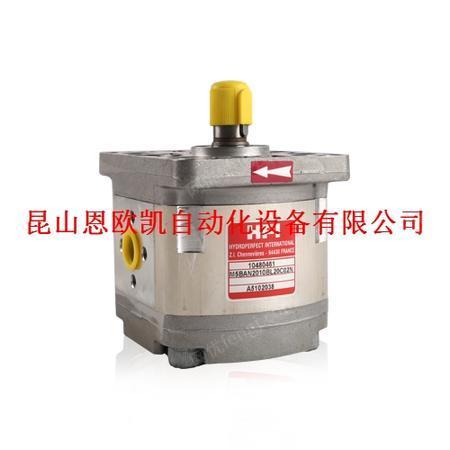 出售法国HPI齿轮泵M5BAN2010BL20C02N(A5102038)