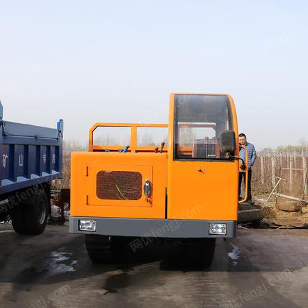 出售JHG-7链轨四不像车沙漠全地形履带运输车