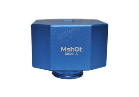 出售紫外相机MS20-UV