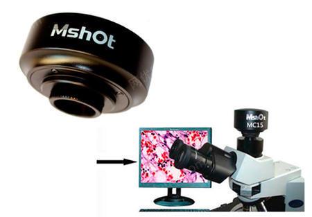 出售显微镜摄像头 MC15