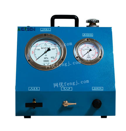 出售宁波AHP3500气动液压泵