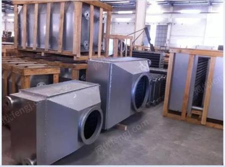 出售焚燒爐專用煙氣換熱器
