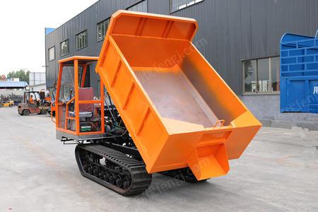 出售小型履帶式四不像運輸車HFL-4