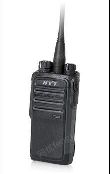 供應好易通數字對講機TD500
