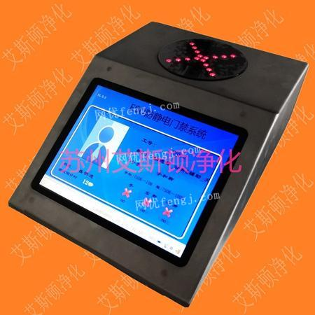 出售智能防靜電門禁系統-三輥閘-翼閘-ESD檢測通道