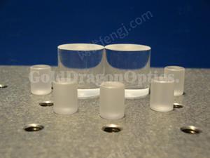 出售石英平凹柱面镜21K1452S