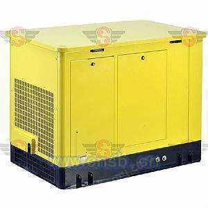 30KW燃气发电机组 生产地