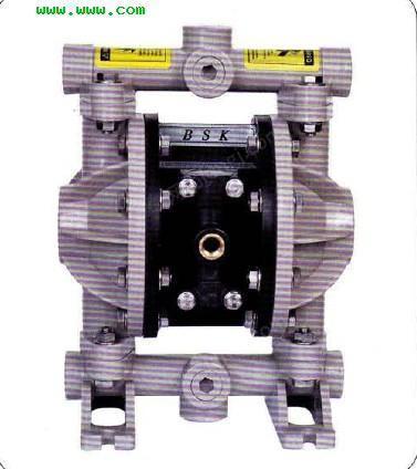 出售BSKA25氣動隔膜泵