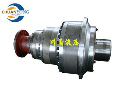 出售CFP300系列液压传动行星减速机