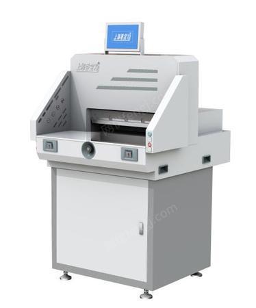 出售上海香宝XB-AT800EP重型切纸机