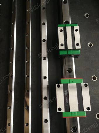 出售國產HG20HG25HG30HG35方形滑塊法蘭型直線導軌