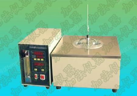 出售JF509-石油产品实际胶质测定器GB/T 509