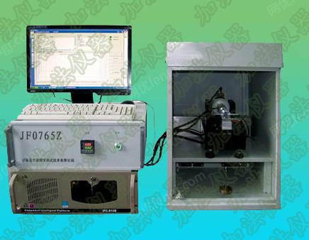 出售全自动柴油润滑性能评定仪(高频往复实验机)SH/T0765