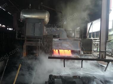 出售發電機組煙氣余熱鍋爐
