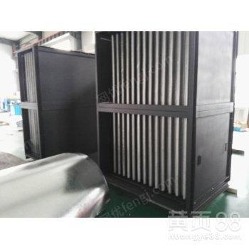 出售上海錕澤MQ4.0余熱蒸汽鍋爐