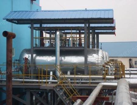 出售工業窯爐煙氣脫白系統煙氣冷凝器