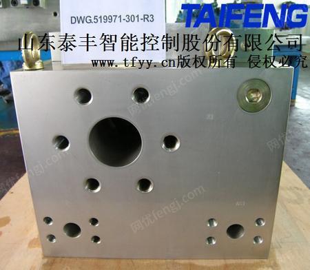 出售插裝閥YN32-100FBCV 不帶頂出缸