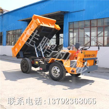 出售14噸礦用自卸車 礦石工程運輸車