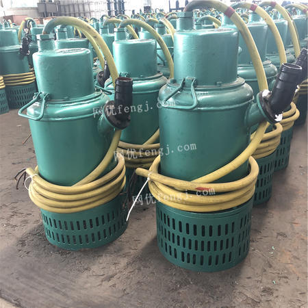 出售立式防爆深井抽水泵BQS120-50-30/N河南漯河大功率大流量潜污泵
