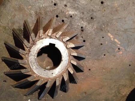 出售天津先鋒管道 帶壓開孔管道切割工程專用刀具 鑄鐵不銹鋼管銑刀