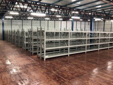 出售荆州层板货架,轻中型仓储货架