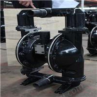 出售山西BQG礦用氣動隔膜泵BQG170/0.25鋁合金隔膜泵1.5寸口徑隔膜泵