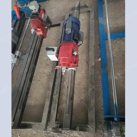 出售金华市水平过路非开挖平铺管道机器
